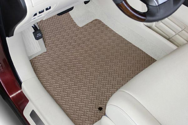 lloyd mats northridge rubber floor mats 7975
