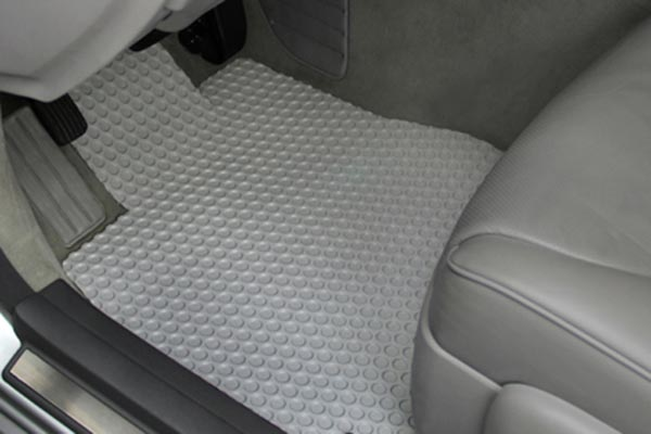 lloyd mats rubbertite rubber floor mats installed 4424