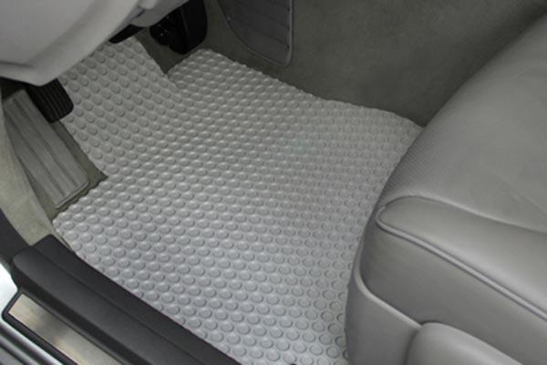 lloyd mats rubbertite rubber floor mats installed 4424