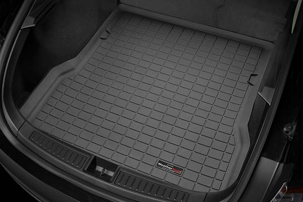 Weathertech Cargo Liners Clean Custom Fit Fast Free