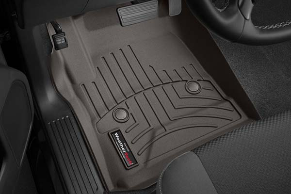 front mats custom grey fit ford by weathertech floors floor liners