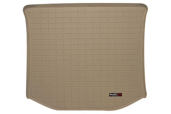 Cargo Liners Vs Cargo Mats What S The Difference Between