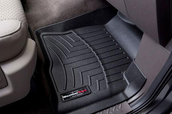 Silveradosierra Com Floor Mats That Protect Kick Panels