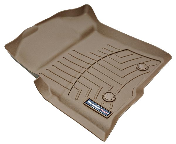 What Is The Best Winter Floor Mat To Protect Your Car