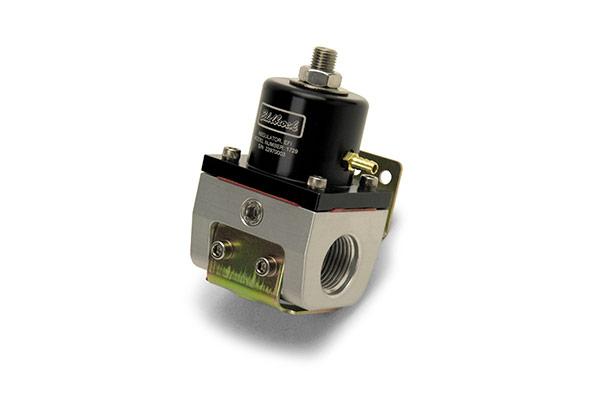 Edelbrock Fuel Pressure Regulators - Fuel Injected Engines