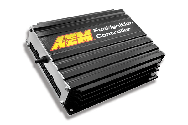 aem universal fuel ignition controller