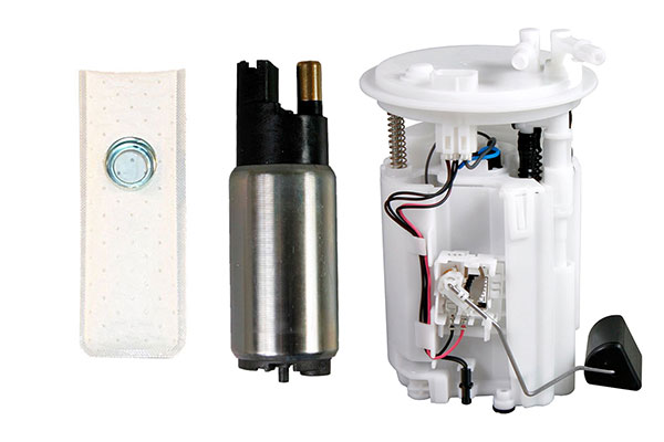 airtex fuel pump components