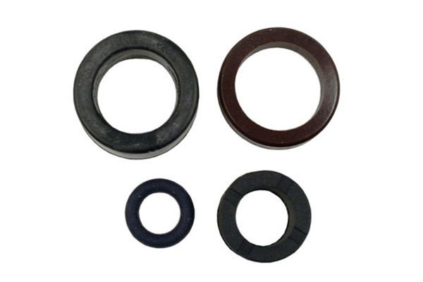 beck arnley fuel injector seal