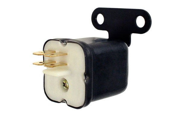 beck arnley fuel pump relay