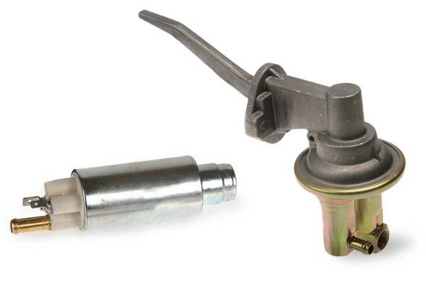 1985-1993 Suzuki Samurai Carter Fuel Pump 15347-31-107-1985