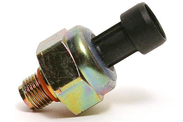 delphi fuel pressure sensor