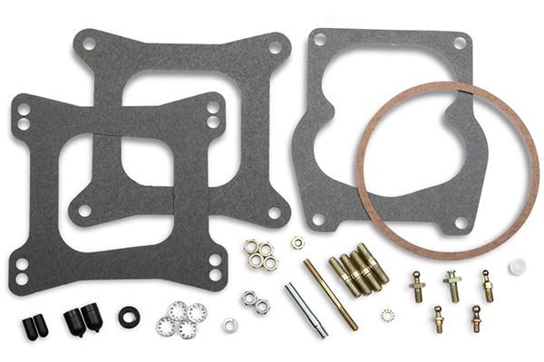 Demon Universal Carburetor Installation Kit p11088