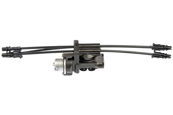 dorman fuel pressure regulator