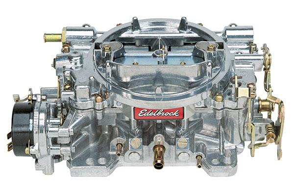 edelbrock performer eps series carburetors