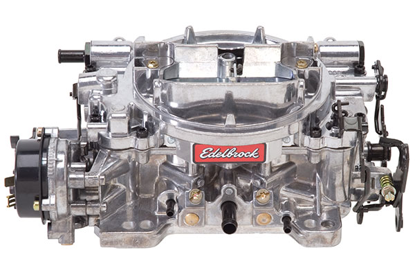 edelbrock thunder avs series carburetors