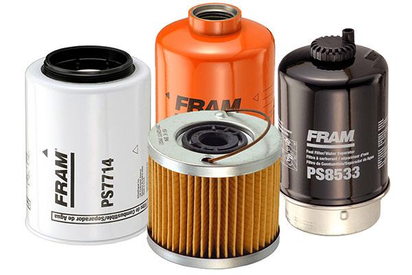 fram fuel water separator  2