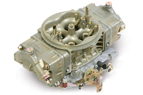 holley classic hp carburetor hero