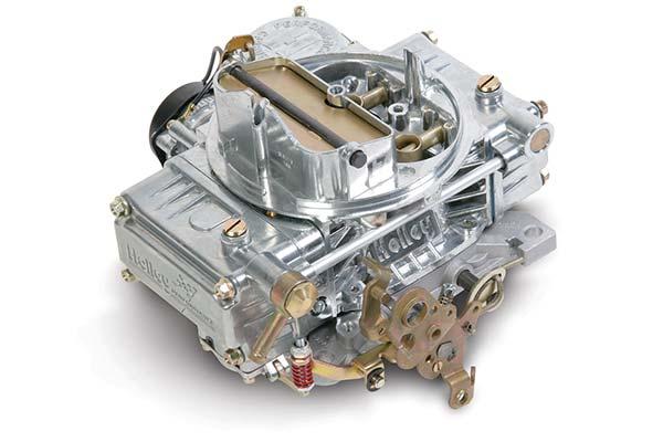 holley classic street carburetor hero