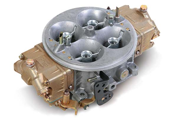 holley dominator carburetor hero