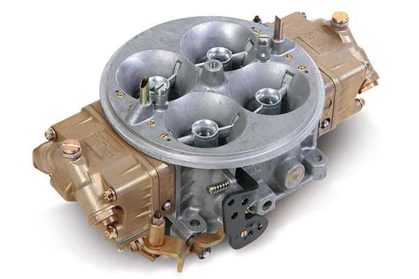 holley dominator carburetor hero