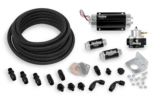 holley efi fuel system kit hero