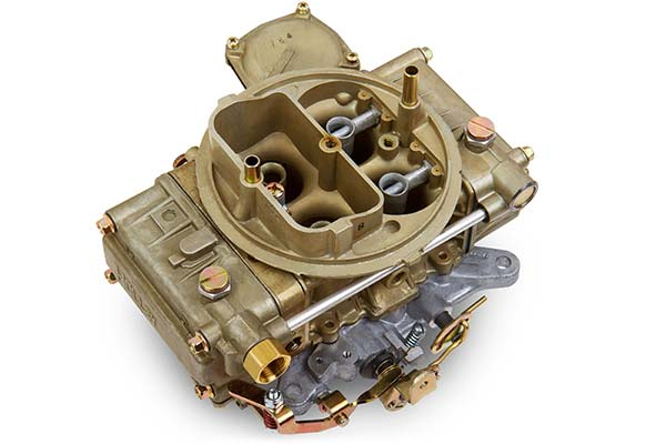 holley factory muscle car replacement carburetor hero