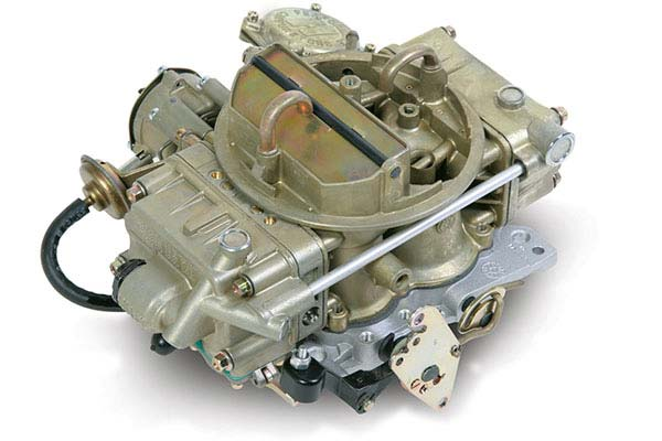 holley marine carburetor hero