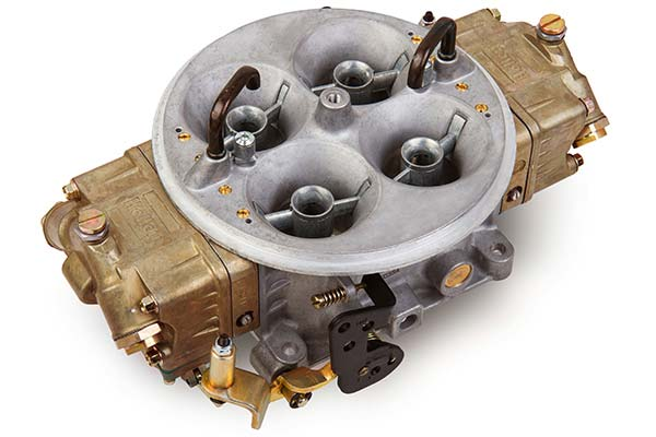 holley marine dominator carburetor hero