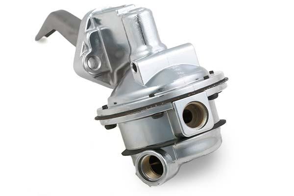 holley mechanical fuel pump hero