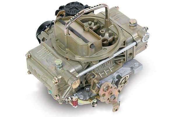 holley off road truck avenger carburetor hero