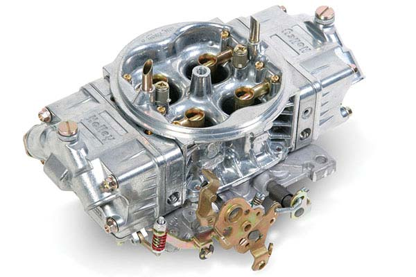 holley street hp carburetor hero