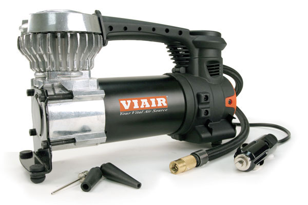VIAIR 85P Portable Air Compressor - 85P Compressor - VIAIR 85P Air Compressors