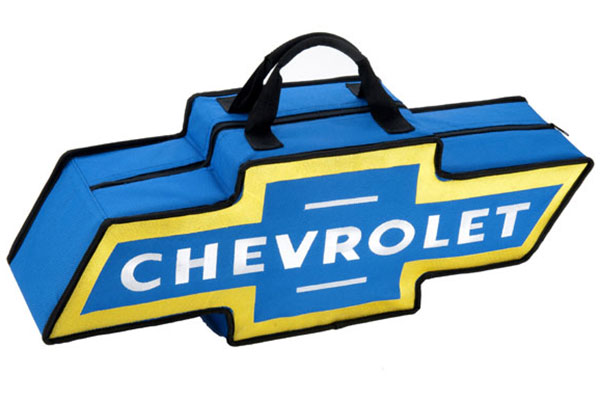 go boxes canvas chevy bag