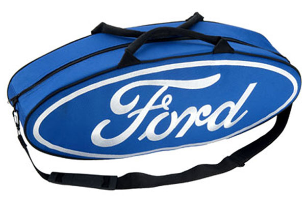 go boxes canvas ford bag blue