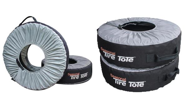 kurgo seasonal tire kit