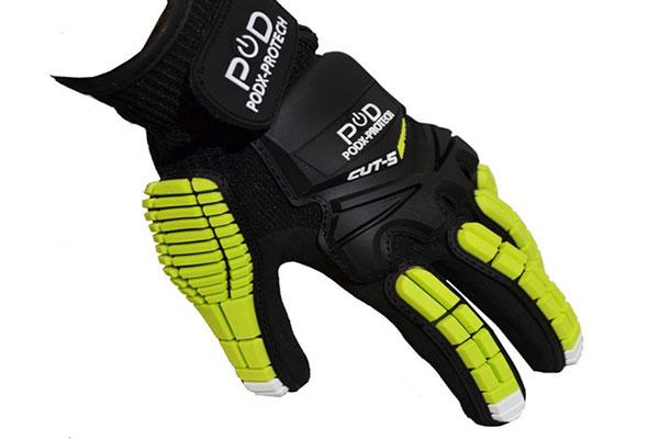 pod protech work gloves
