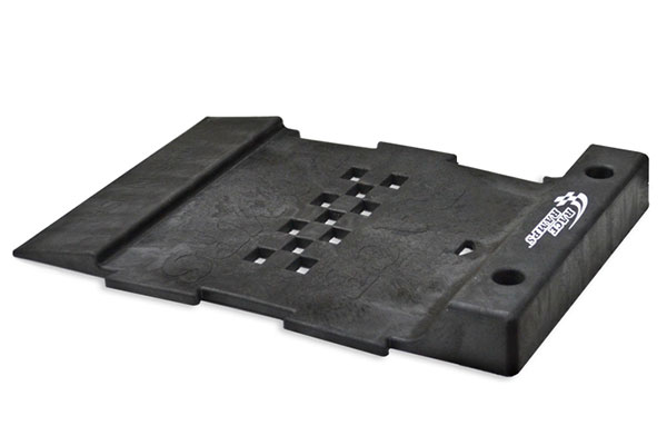 race ramps pro stop parking mat