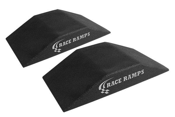 race ramps show ramps
