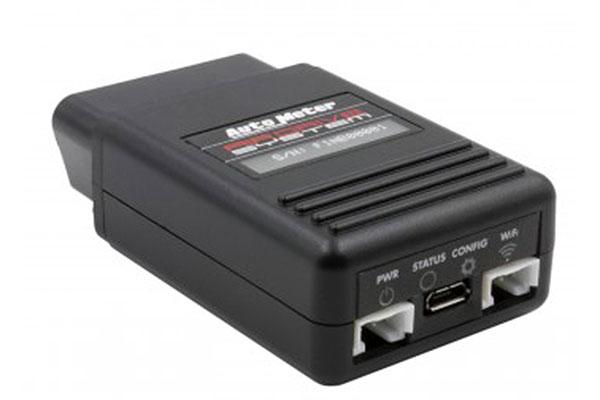 autometer airdrive wifi obd ii control module