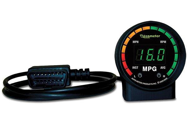 autometer ecometer gauges