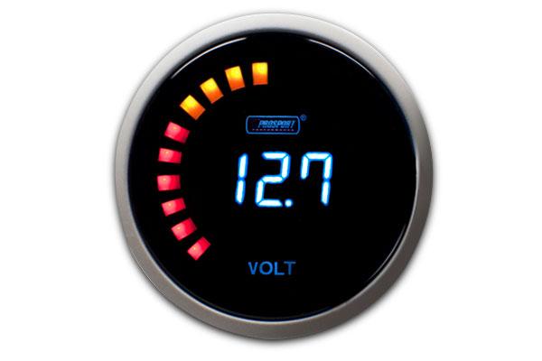 prosport digital gauges