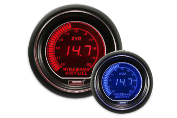 prosport evo gauges