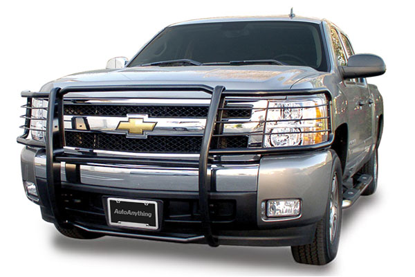 Chevy Grill Guard >> Aries Brush Guard Best Reviews On Aries Grille Guards Grill