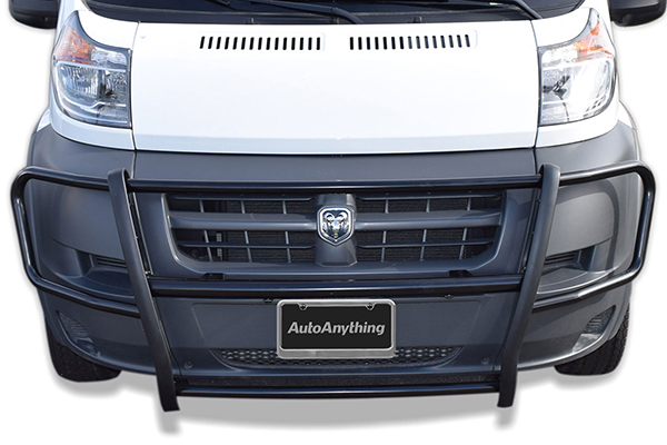 black horse off road spartan grille guard