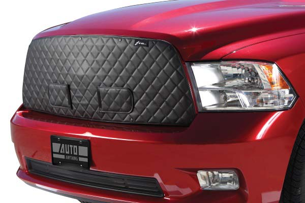 Fia Grille Covers