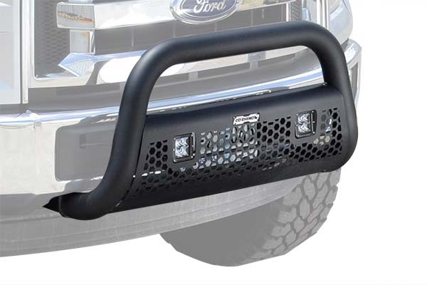 go rhino rc2lr bull bar