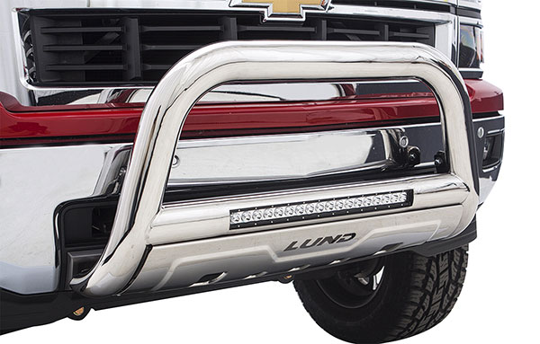 Lund Led Bull Bar Free Shipping On Lund Led Push Bumper