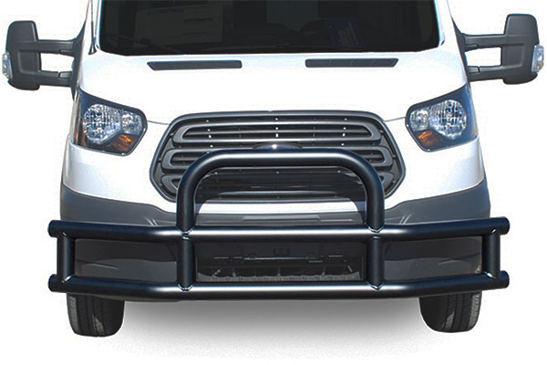 luverne tuff guard grille guard