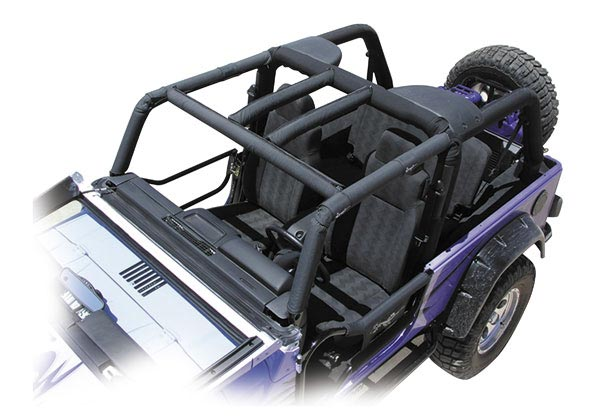 Image of OR-FAB Sport Jeep Roll Cage