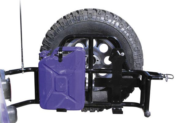 OR-FAB Tire Carriers